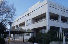 Το Ομήρειο Πνευματικό Κέντρο Δήμου Χίου, δωρεά των Μιχαήλ & Σταματίας Ξυλά στο δήμο μας
